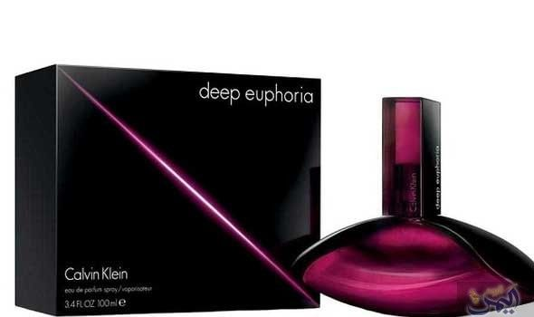 eda01fe03 تألقي هذا الصيف بعبير عطر Deep Euphoria…: أعلنت علامة Calvin Klein كالفن  كلين عن إصدار أحدث عطوراتها النسائية Deep Euphoria وهو الإصدار…