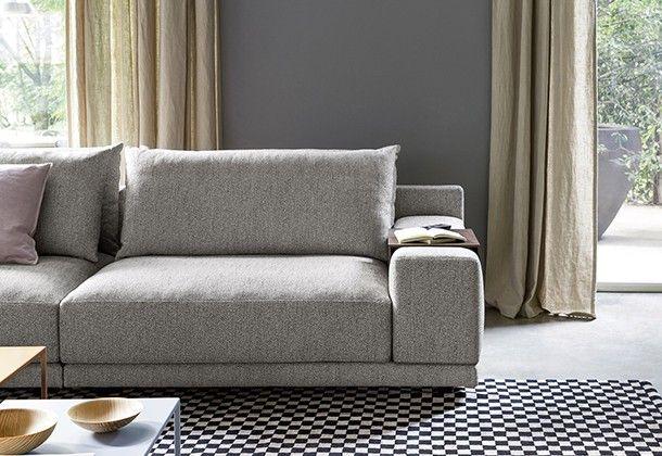 Canapes Et Sofas Design Made In Italy Novamobili