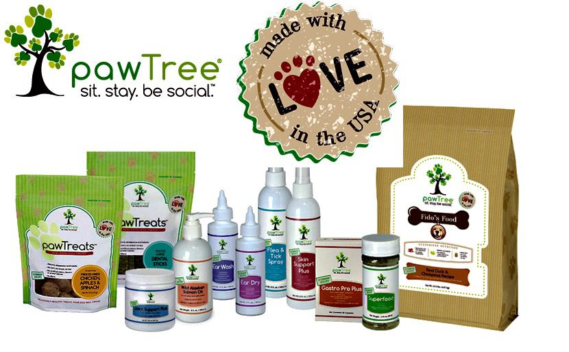 Customize nutrition for your pets