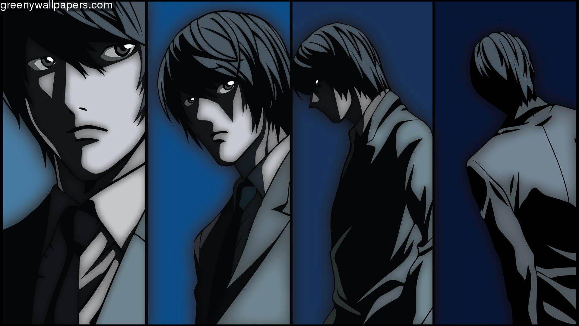 Light Yagami Wallpaper 1024 768 Light Yagami Wallpapers 52 Wallpapers Adorable Wallpapers Death Note Death Note Kira Death Note Fanart