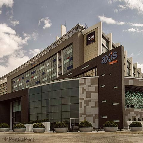Ibis Tehran Imam Khomeini International Airport Hotel Hotels And