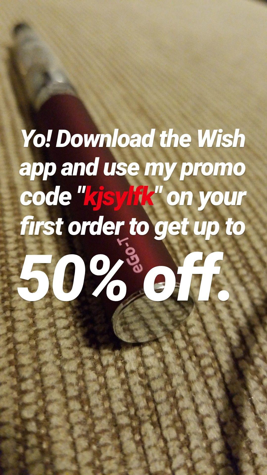 Image by Keegan Waters on Random Stuff Wish app, Promo
