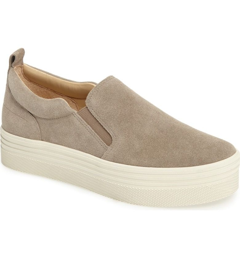 Marc Fisher LTD Elise Platform Sneaker (Women) 1j4yNuK5