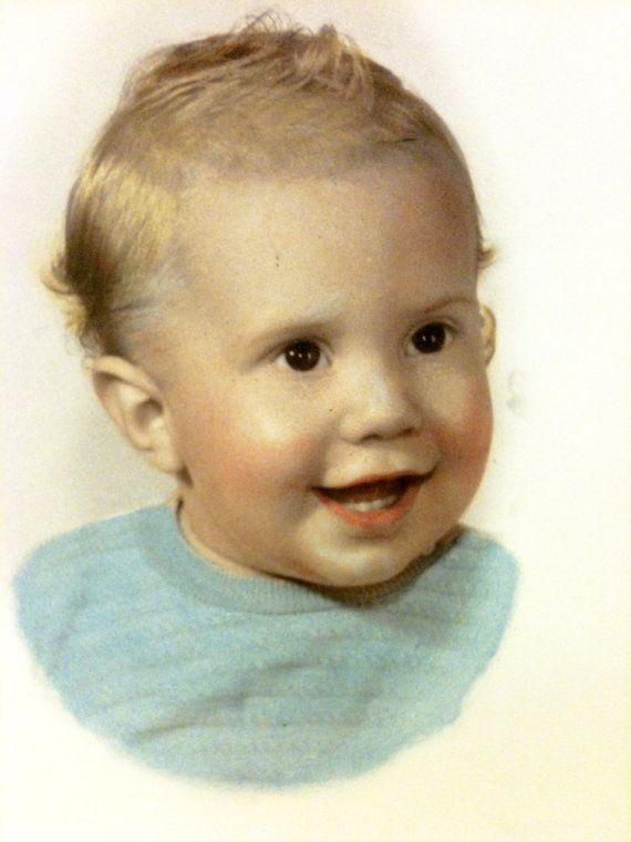 3 Portrait Photos,Photo Collection,Pastel Color by beachbabyblues, $12.00