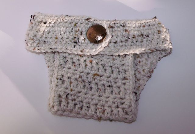 171c7bdf9 Diaper Cover for Ribbed Baby Hat pattern by Stacey Williams ...