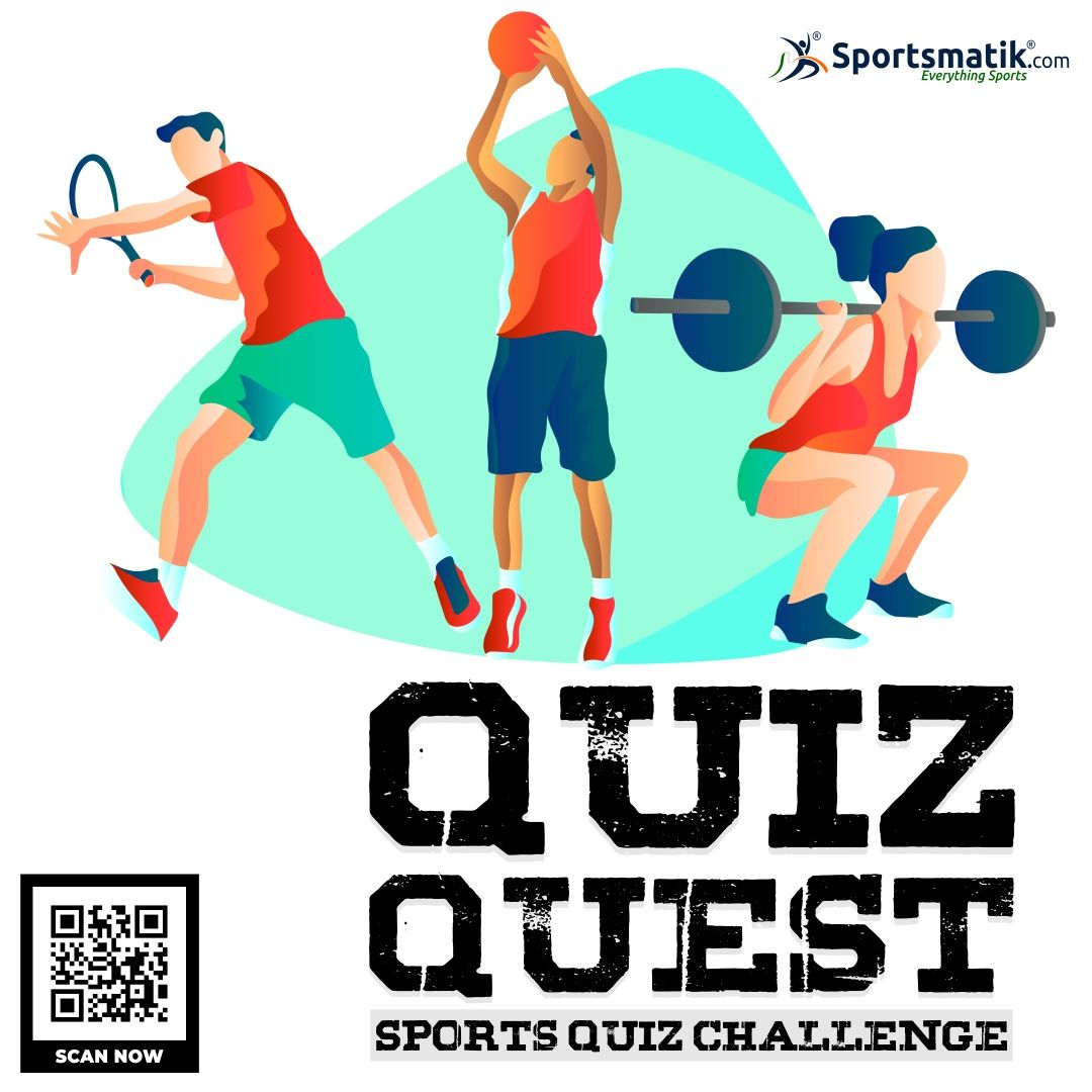 Sportsmatik brought a QuizQuest Challenge to every die