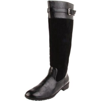 Annie Shoes Women's Denver Boot - designer shoes, handbags, jewelry, watches, and fashion accessories | endless.com