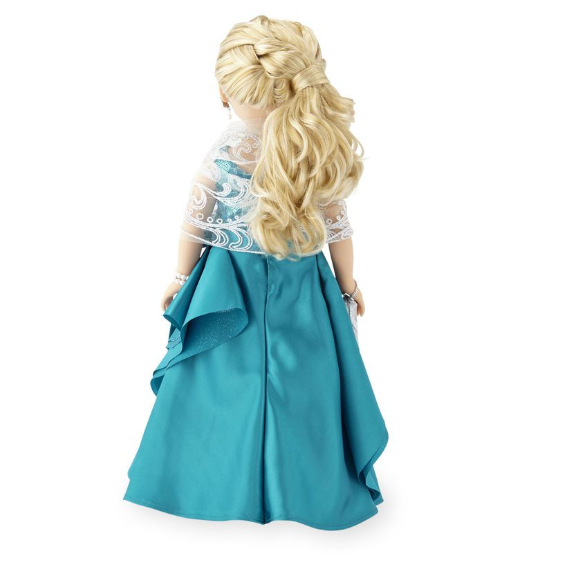Journey Girls Special Edition 18-inch Fashion Doll - Blonde with ...