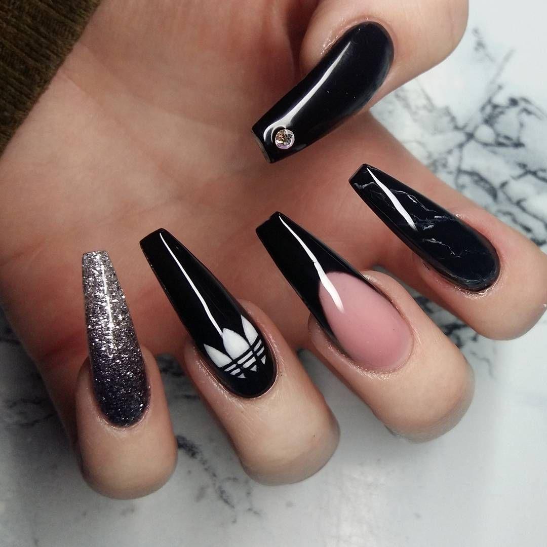 Pin von Lara Veronica auf nails woow | Pinterest