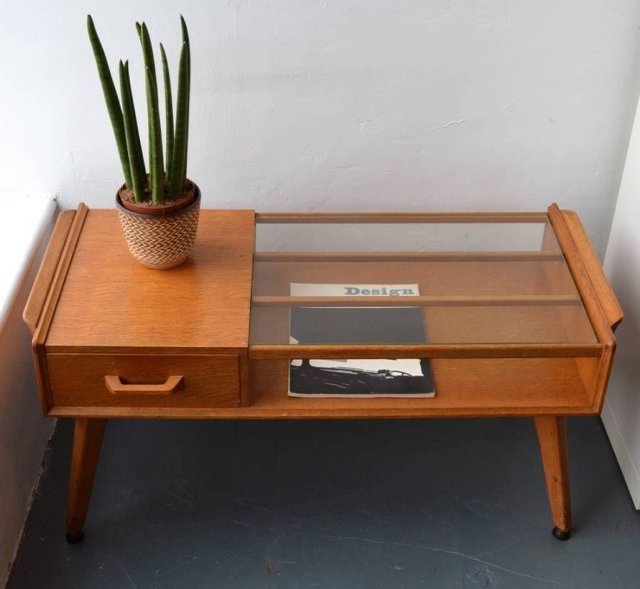 Furniture stylish mid century coffee table mid century