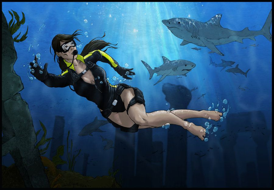 Illyne Cosplay Model   Lara Croft Cosplay   Nariko