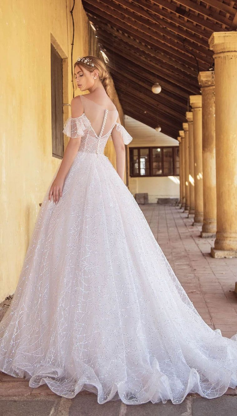 Lanesta Wedding Dresses – Treasure of the seas bridal collection