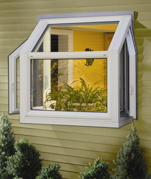 Anderson Window For Bathroom Garden Window Would Be Nice In A
