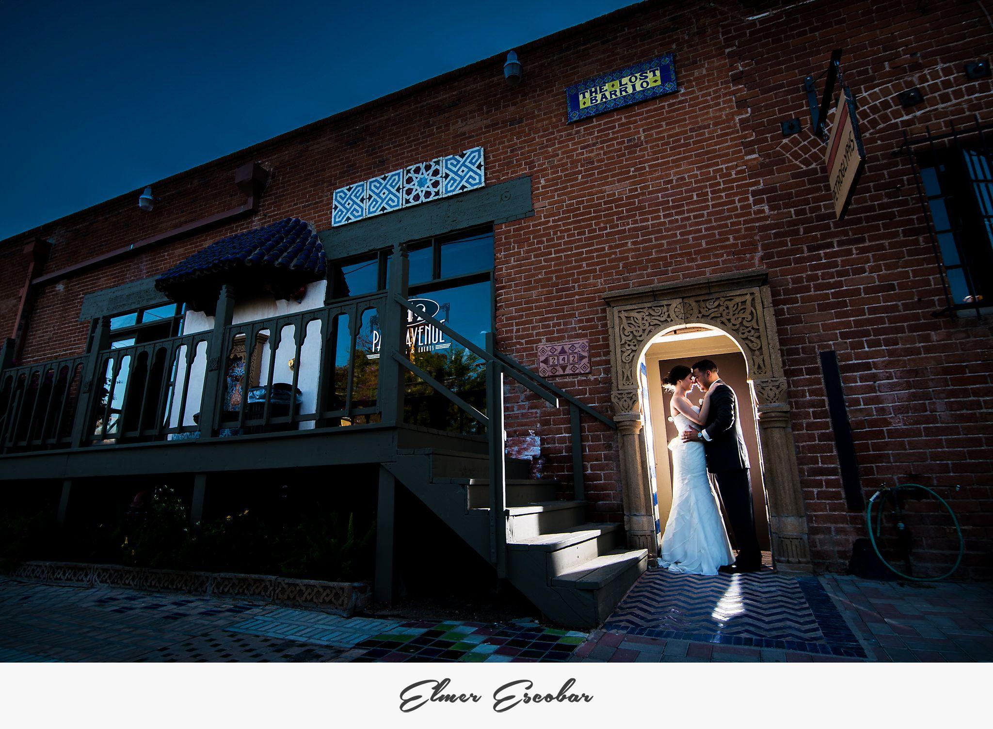 242 Park Ave Weddings Photos Anais And Ed
