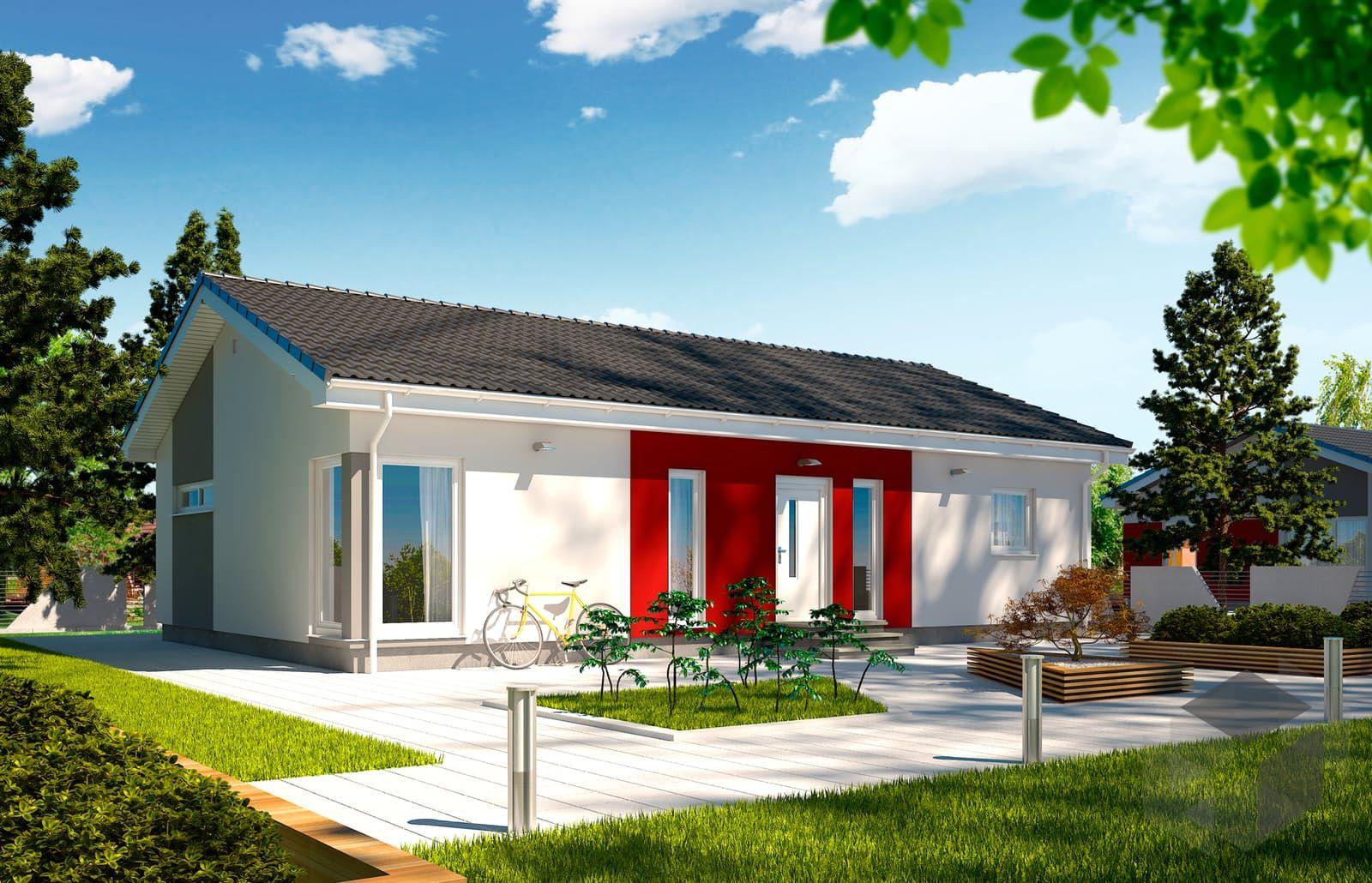 ➤ Finde eine große Auswahl an schlüsselfertigen Häusern und ...