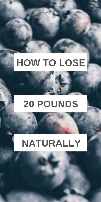 13 Tricks to Lose 20 Pounds in 2 Weeks (that won't leave you feeling frustrated  - Health and Fitnes...