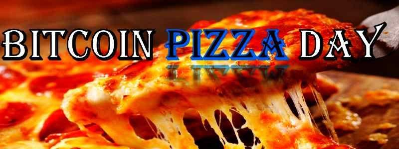 Bitcoin Pizza diena: Švenčiant $ 20 mln Pica Užsakymas - Technologijų