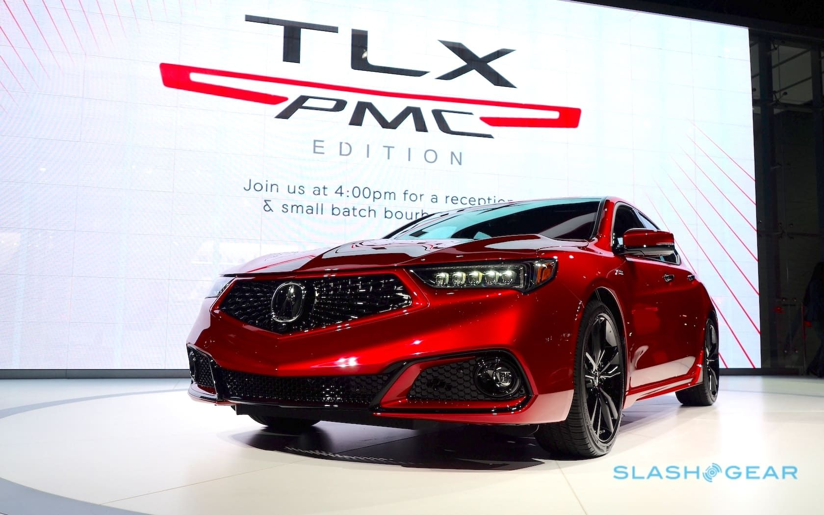 The Secret To Acura S Big Handbuilt Tlx Bet Is Right On The Nose Acura Tlx Acura Car Dealership