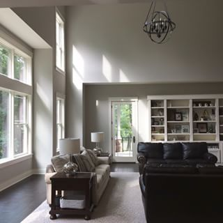 Worldly Gray Paint Color Sw 7043 By Sherwin Williams View Interior And Exterior