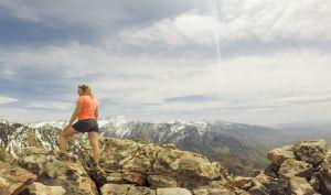 Ski Utah - 5 Spectacular Fall Hikes Near Salt Lake City