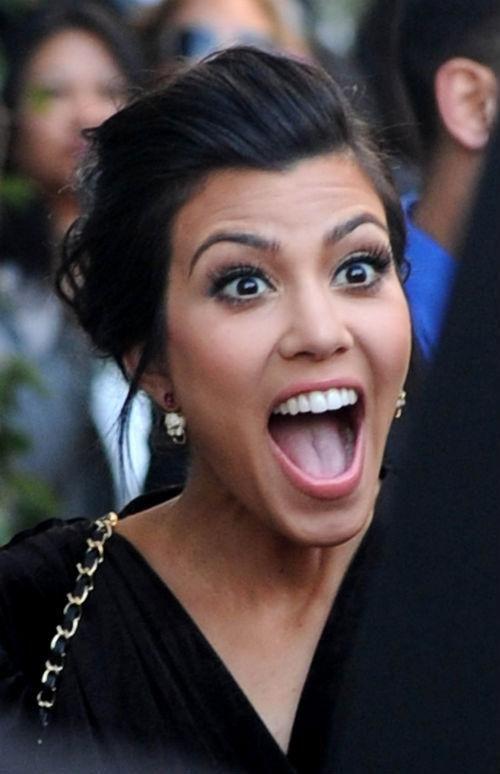 Kourtney Kardashian Engagement Ring Scott 45 Engagement Rings