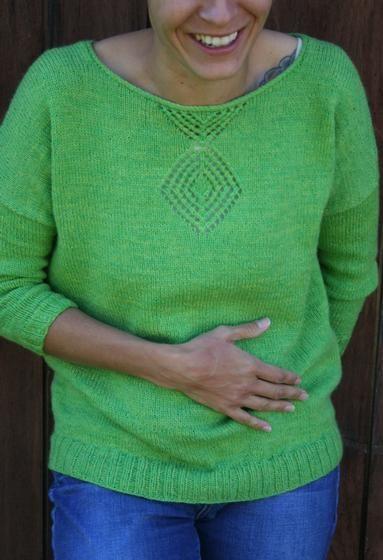 Maidstone Pullover
