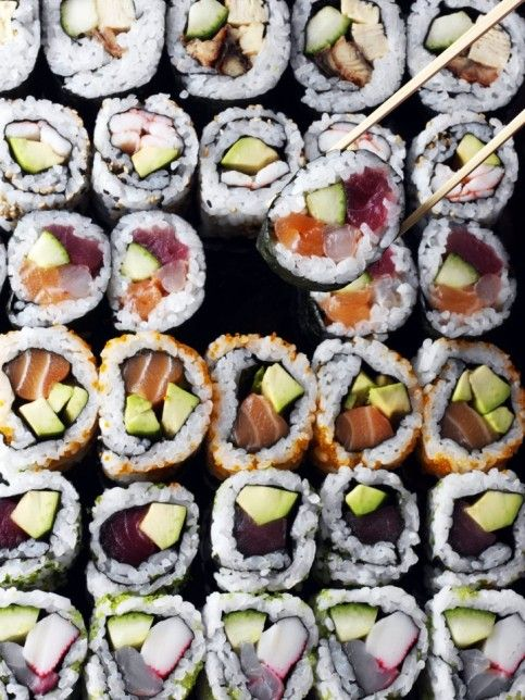 London has a wonderfully diverse culinary scene. For those of you seeking out the best sushi, check out one of these top five #London sushi restaurants chosen by our friends at @eastvillageldn. #studyabroad capa.org/london