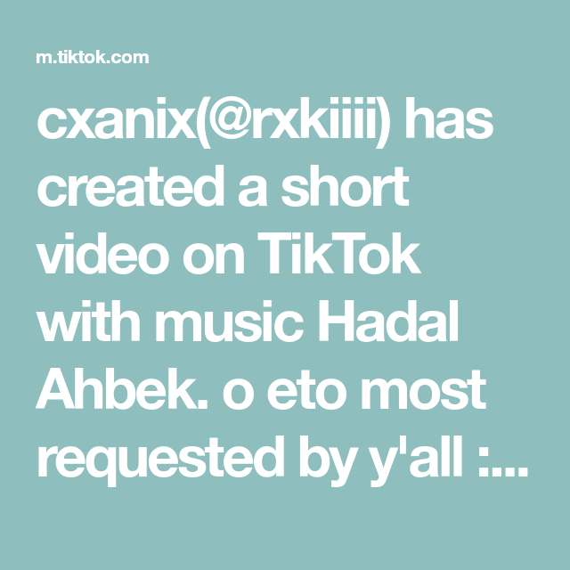 Cxanix Rxkiiii Has Created A Short Video On Tiktok With Music Hadal Ahbek O Eto Most Requested By Y All Edit In 2021 Doctor Strange Marvel Doctor Strange Music