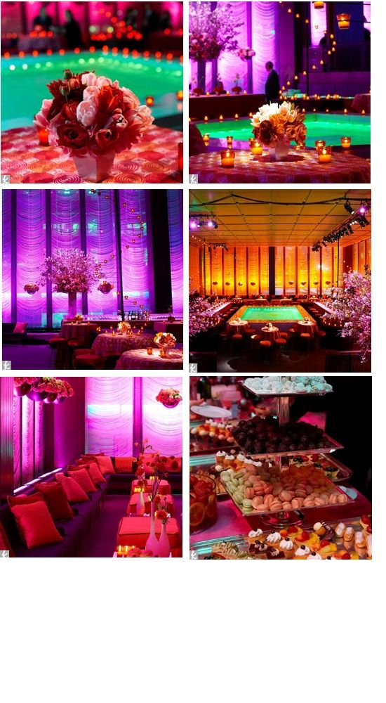 Cocktail Engagement Party Ideas Part - 27: Engagement Party Pictures The Knot_ Indian Wedding Planning