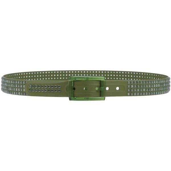 ACCESSORIES - Belt buckles tie-ups 2i3K8E