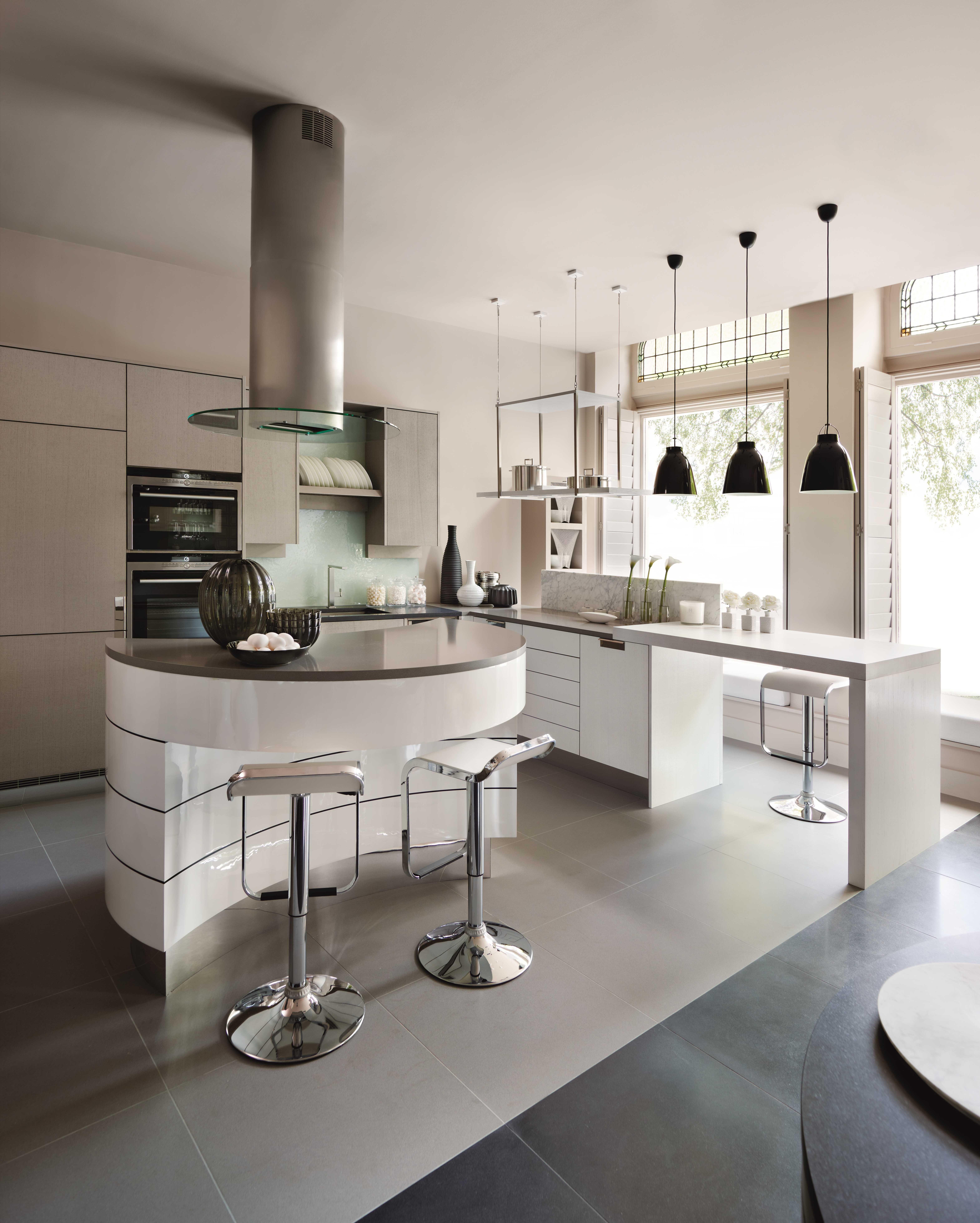 Best Une Cuisine Design En 22 Photos Cuisines Design Cuisine 400 x 300