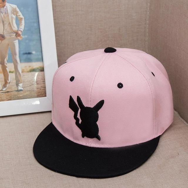 ae517166d95 Pokemon Jigglypuff Big Face Trucker Hat