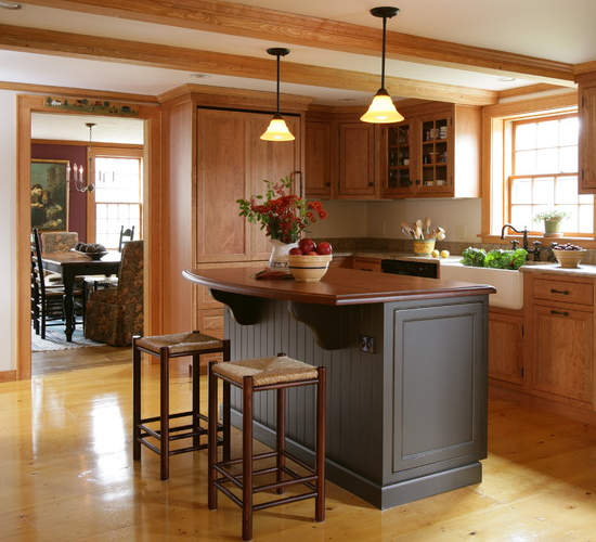 Superb Wainscoting Kitchen Island I Like The Idea Of Painting The Island Darker.