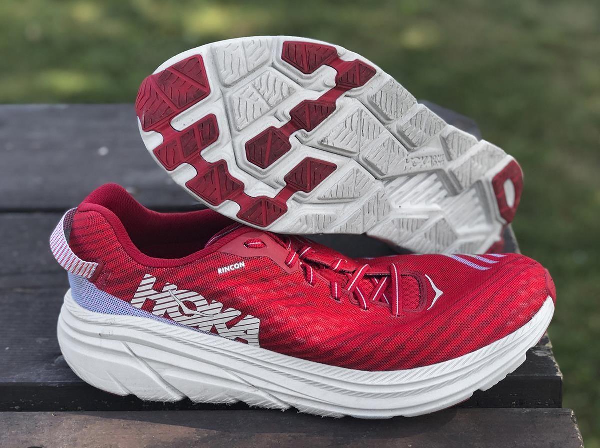 long sports shoes