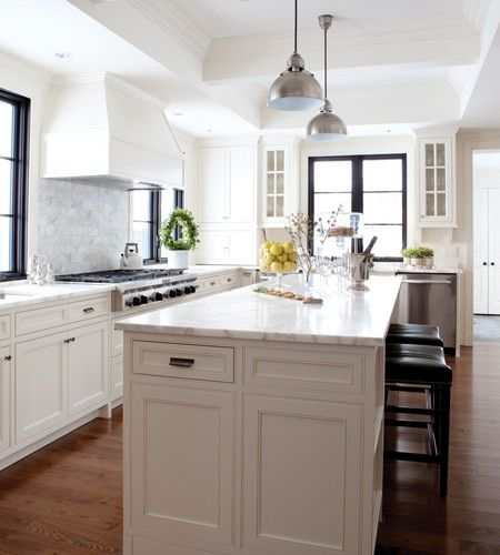 Kitchen Cabinets French Country Style: Photo Gallery: Global-Style Rooms