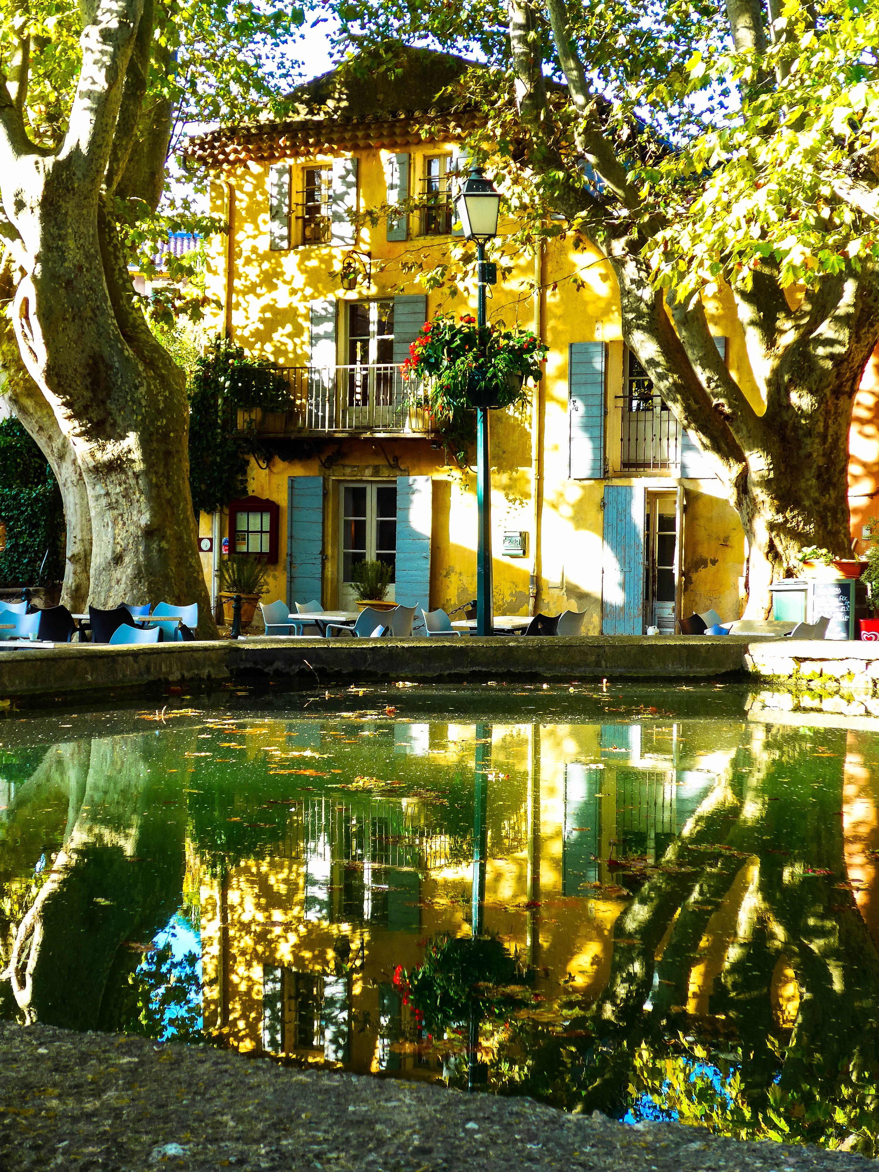La Petite Maison Atlanta la petite maison de cucuron | french country farmhouse