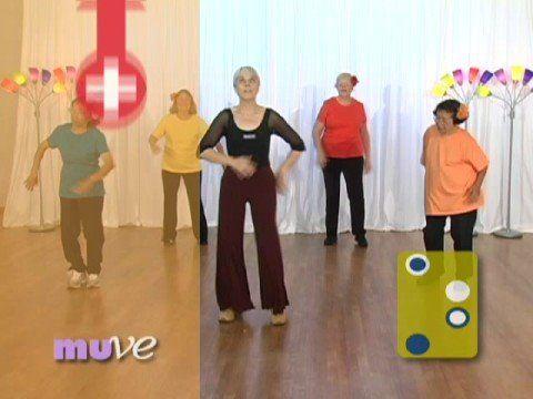 easy dance exercises for older adults  hawaii senior
