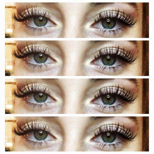 b59680883c9 Lashes! Lashes! Lashes! | Blume Lash & Brow Enhancements | Eyelash ...