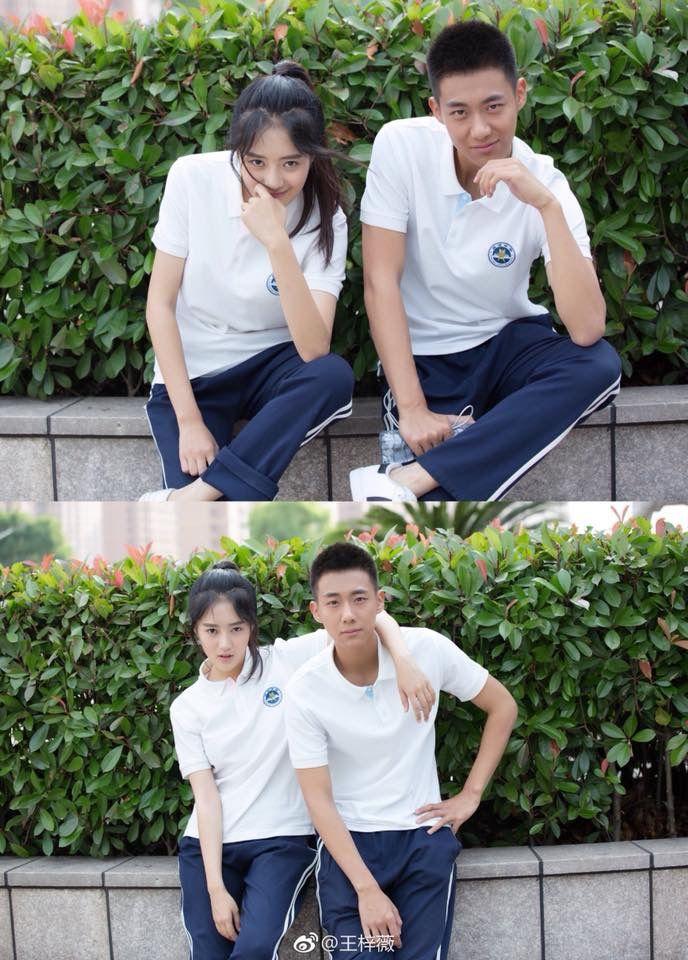 Lin Jing Xiao X Wang Zi Wei Wu Bo Song X Gao Zhi Ting A Love So Beautiful Beautiful Love Relationship Goals Pictures