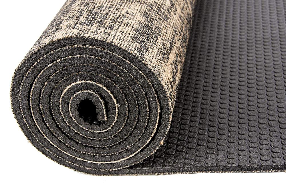 sternitz tapis de yoga ou pilates