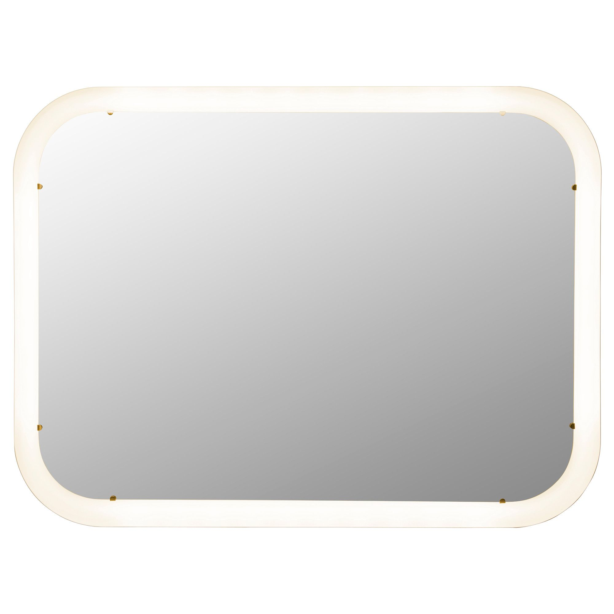 STORJORM Mirror with integrated lighting - IKEA £70: http://www.ikea.com/gb/en/catalog/products/70248125/
