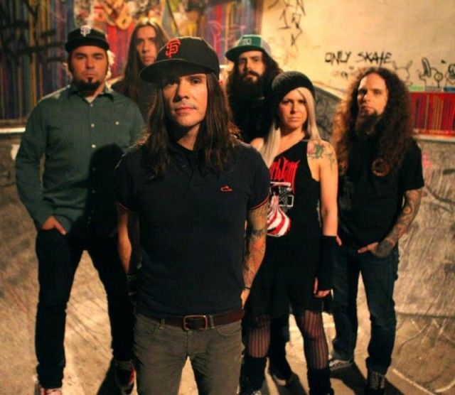 Your Favorite Enemies announce North American tour with ...And You Will Know By The Trail Of Dead