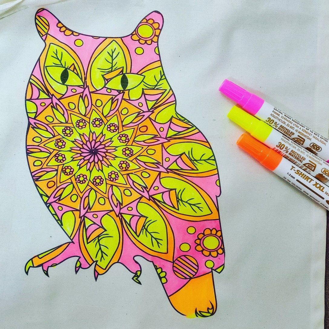 Animal Coloring Pages For Adults Owl Drawing Cat To Color Etsy Owl Coloring Pages Geometric Coloring Pages Animal Coloring Pages
