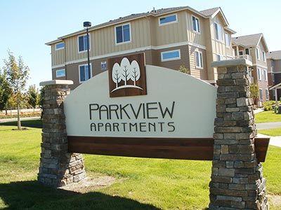 Parkview | Pet Friendly Apartments | Olympia, WA