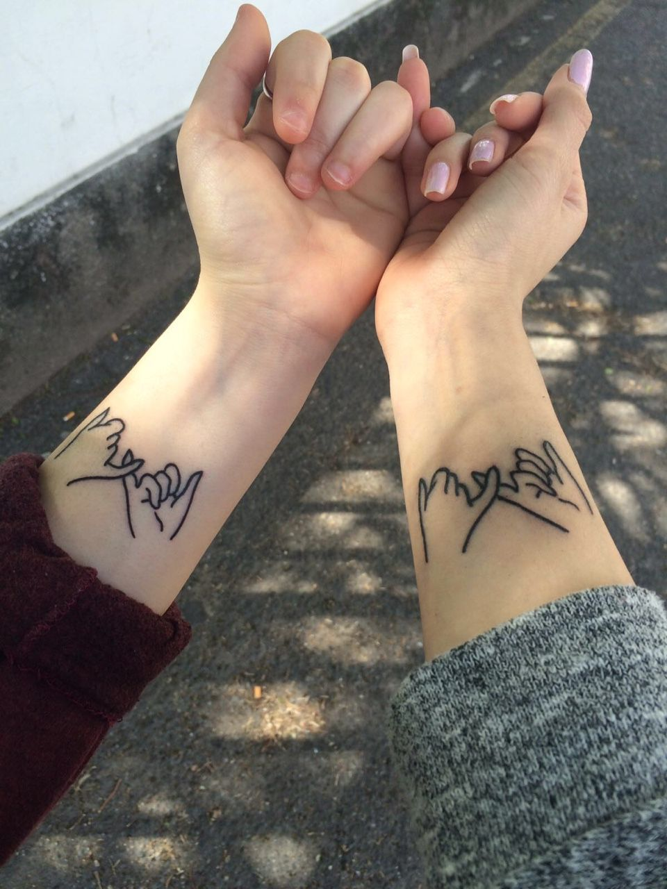 Best Friend Tattoos Small Tumblr : friend, tattoos, small, tumblr, Friend, Tattoos, Tumblr, Tattoos,, Friendship