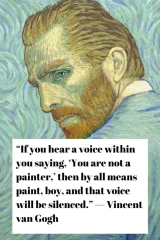 100 Inspiring Quotes About Art From Famous Artists