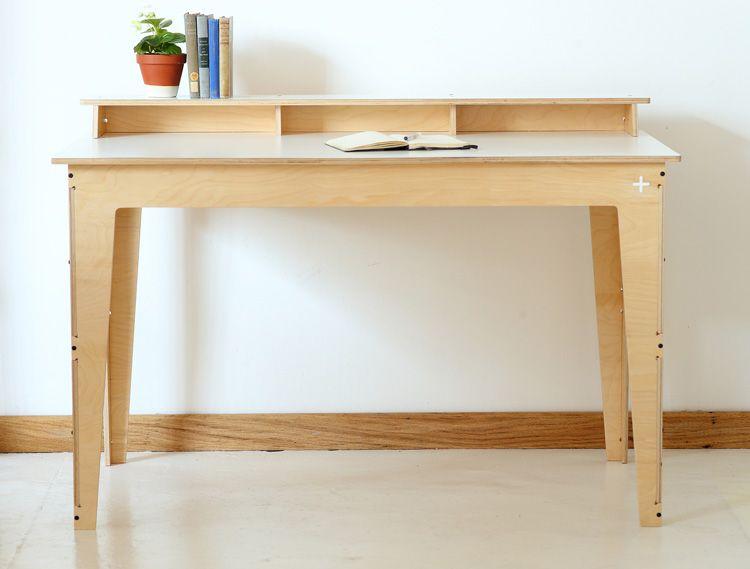 Typist desk pedersen lennard cnc pinterest mobilier deco