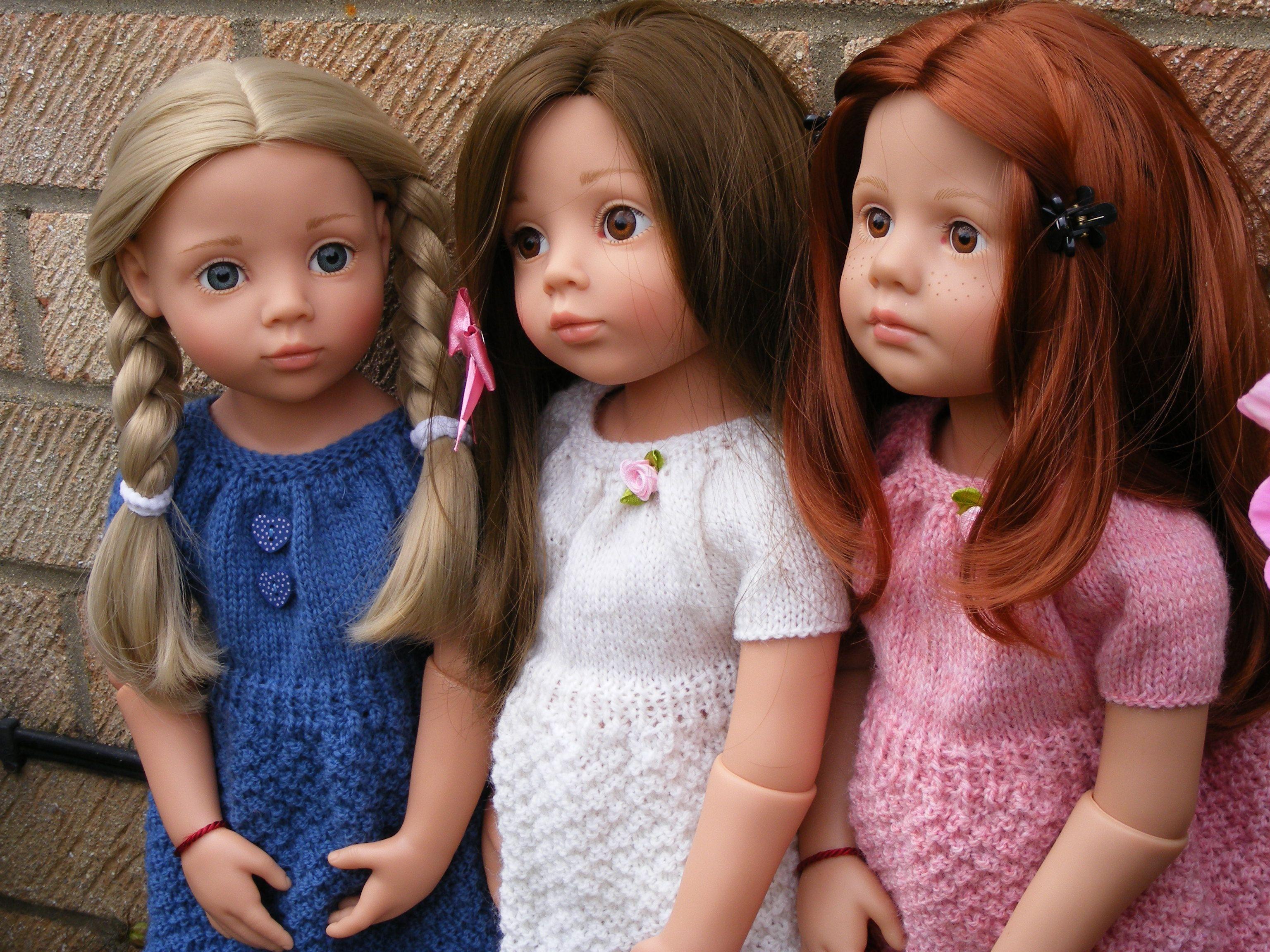 Free Poppy Pattern from My Doll Best Friend Website