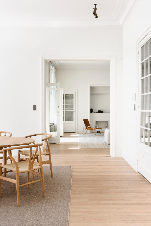 House O Minimalist Interior Design Minimalist Home Minimalist Interior