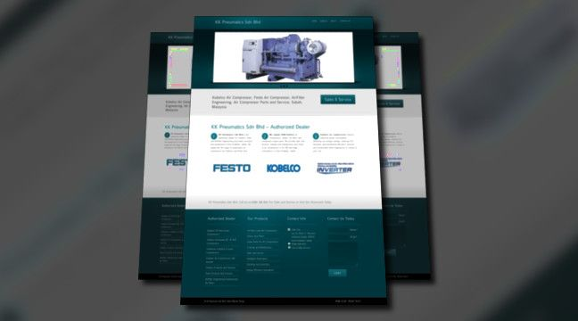 Authorized Dealers For Festo Parts And Kobelco Air Compressors In Kota Kinabalu Sabah Festo Kobelco Air Compressor Air Compressor Parts Sabah